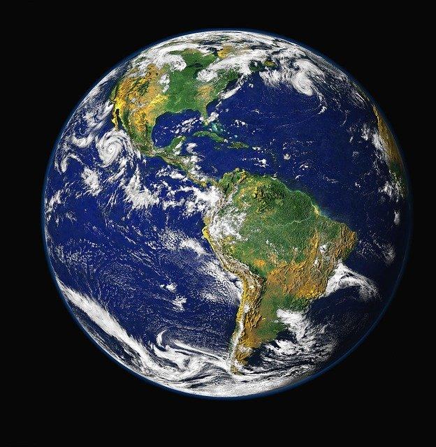 Jorden, vårt hjem i universet